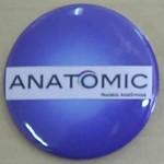Botons Personalizados Anatomic