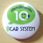 Botons Personalizados Car System