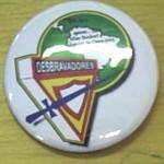 Botons Personalizados Desbravadores
