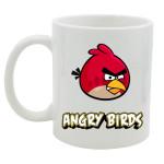 Canecas de porcelana Angry Birds