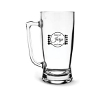 Caneca taberna 600 ml cod 5902 boteco do Jorge
