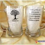 Canecas de vidro taberna Familia Zen