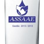 Copos de vidro liverpool 310 ml Assaae