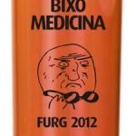 Copos Long Drink Personalizados Bixo Medicina
