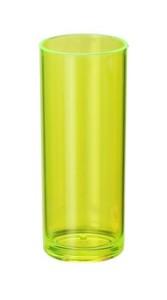Copos long drink verde para personalizar