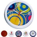 Relógios de parede redondo personalizado
