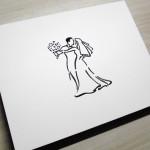 Caixa convite noivos 2