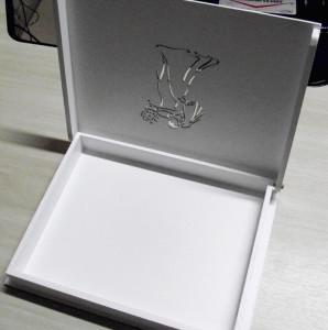 Caixinhas de MDF caixa convite noivos 2