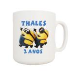 canecas de plastico minions thales 150x150 Canecas Personalizadas em Transfer