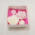 sabonete artesanal flores para lembrancinha 150x150 Sabonete Artesanal para lembrancinhas
