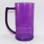 canecas de chopp 500 ml violeta 150x150 Canecas de Chopp 500 ml