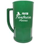 Canecas de chopp personalizadas Festa Fantasia