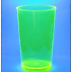 Copos caldereta verde neon