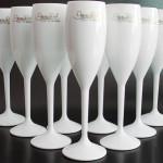 Taças de acrilico personalizadas para lembrancinhas