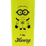 Copos long drink 280 ml personalizados Henry