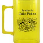 Canecas para Festa Junina Arraiá do João Pedro