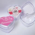 Mini bomboniere personalizada para Lembrança