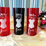 Copos long drink personalizados Lais
