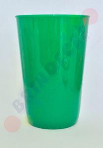Copos para lembrancinhas Caldereta Verde Opaco