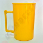 Amarelo Opaco