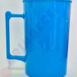 Azul Opaco