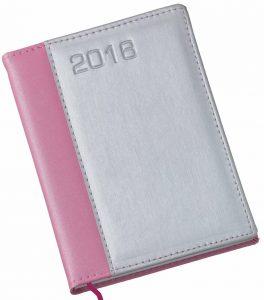 Agendas 2018 personalizadas 192L