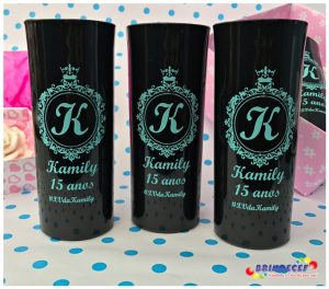 Copos long drink personalizados Kamily