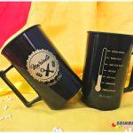 Canecas de acrilico personalizadas Marinete