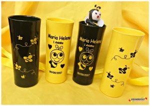 Copos long drink personalizados Maria Helena