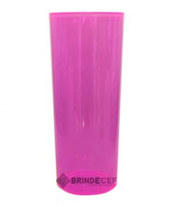 Copo Long Drink Neon Personalizado 5