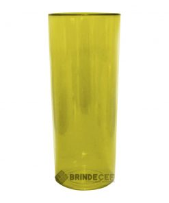 Copo Long Drink Personalizado Transparente 5