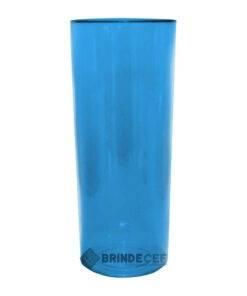 Copo Long Drink Personalizado Transparente 6