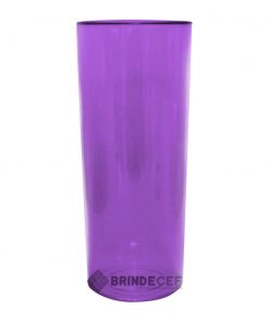 Copo Long Drink Personalizado Transparente 2