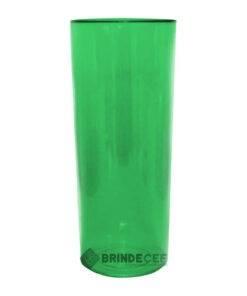 Copo Long Drink Personalizado Transparente 3