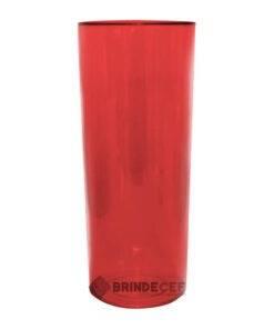 Copo Long Drink Personalizado Transparente 4