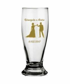 Copo para Cerveja Personalizado Modelo Munich - 300ml 1