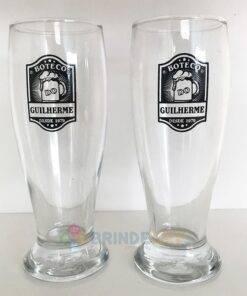 Copo para Cerveja Personalizado Modelo Munich - 300ml 4