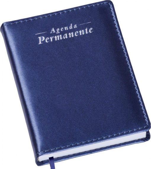 Agenda 2019 Personalizada Compacta Brochura
