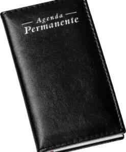 Agenda personalizada de Bolso 6