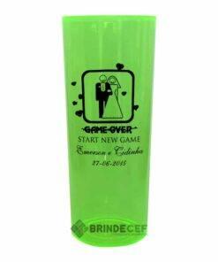 Copo Long Drink Neon Personalizado 2