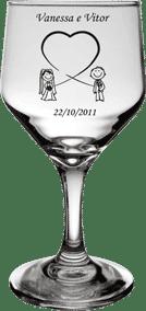 Taças de vidro personalizadas – por que utilizar? 1