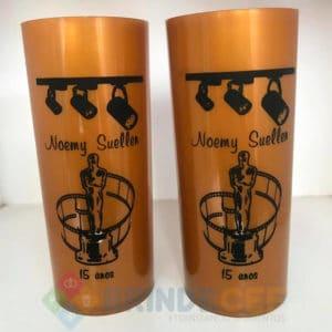 Copos Long Drink Personalizados Noemy Suellen