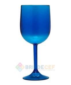 Taça de Vinho de Acrílico Personalizada 3
