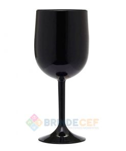 Taça de Vinho de Acrílico Personalizada 4