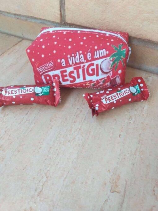 Mini Nécessaire Personalizadas para Lembrancinhas