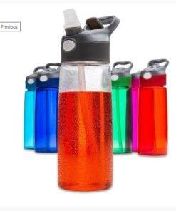 Squeeze 650ml Plástico Personalizado 1