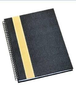 Caderno de Personalizados para Empresa Tamanho Grande 8