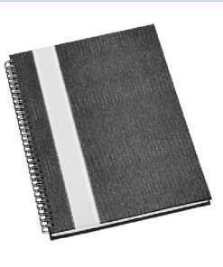 Caderno de Personalizados para Empresa Tamanho Grande 7