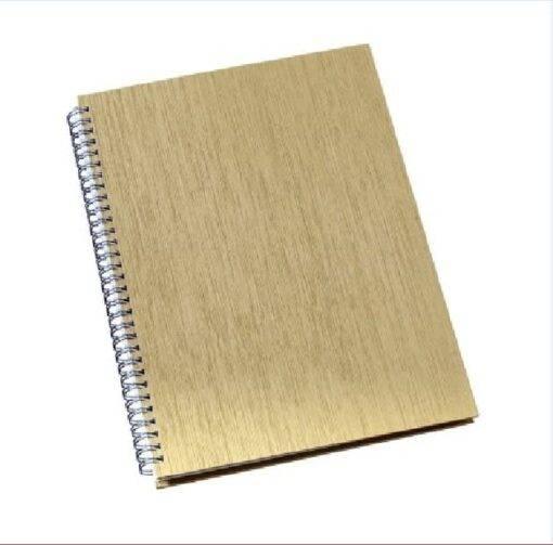 Caderno de Personalizados para Empresa Tamanho Grande