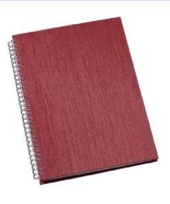 Caderno de Personalizados para Empresa Tamanho Grande 4